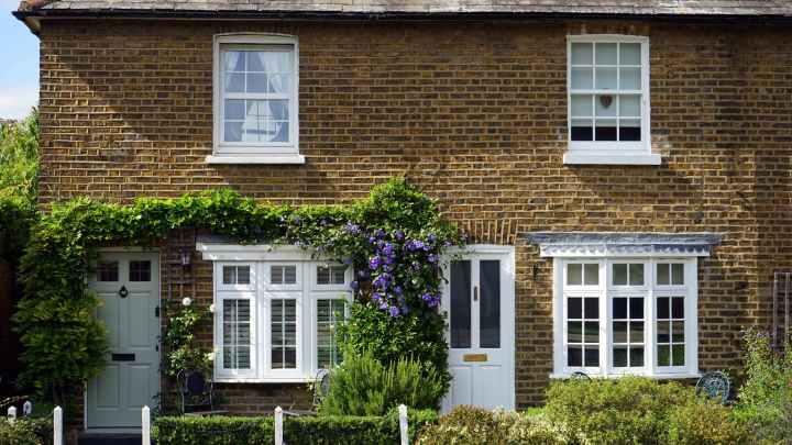 Типы жилья в Лондоне (спримерами)