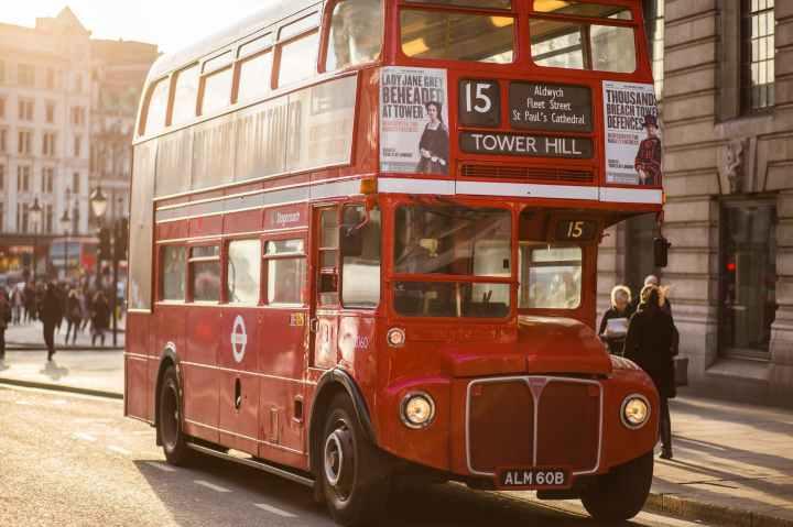 Как сэкономить на транспорте в Лондоне. Часть 1 — виды билетов и способыоплаты.
