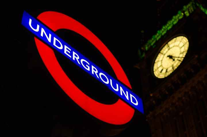 The Tube. Все о Лондонскойподземке.