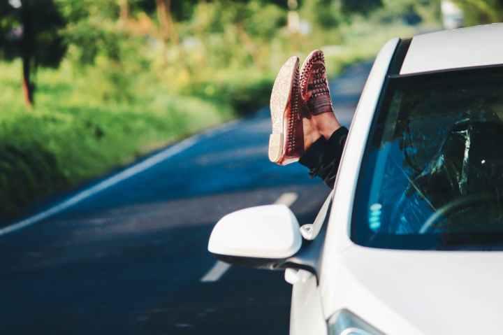 Driving license: получение прав вВеликобритании.